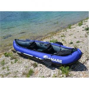 Valtis Viamare 330, Inflatable Kayak, 2 asmuo(-enys) Valtys