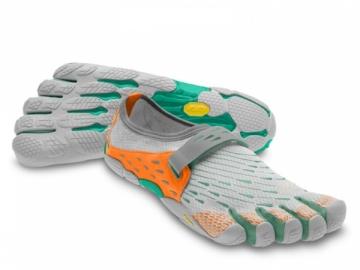 Vibram Seeya Fivefingers moteriški batai (W3653) Krosa kurpes