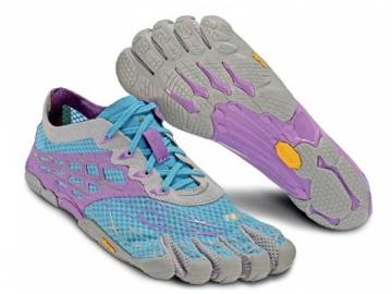 Vibram Seeya LS Fivefingers moteriški batai (W3813) Bėgimo bateliai