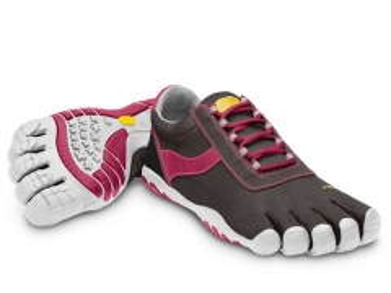 Vibram Speed XC Fivefingers moteriški batai (W3683) Krosa kurpes