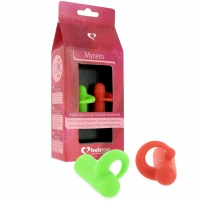 Feelz Toys - Mycero Finger Fun Mini vibrators
