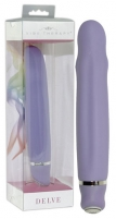 Vibratorius Vibe Therapy Delve Lavender Standarta vibratori