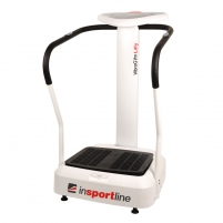 Vibro treniruoklis inSPORTline Lilly Vibration exercise equipment