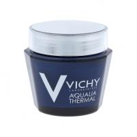 Vichy Aqualia Thermal Night Spa Gel Cream Cosmetic 75ml Creams for face