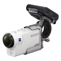 Video kamera Sony FDR-X3000RFDI Finger grip Vaizdo kameros
