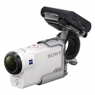 Video kamera Sony FDR-X3000RFDI Finger grip The video camera