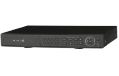 Video monitoringo įrenginys DVR ProvisionISR SA-24600NE 24CH, 600fp