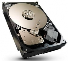 Vidinis diskas Seagate Pipeline HD, 3.5'', 4TB, SATA/600, 64MB