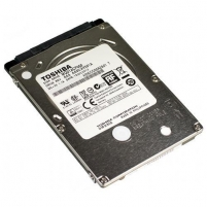 Vidinis diskas Toshiba 2.5 500GB SATA2 7200RPM 16MB 7mm