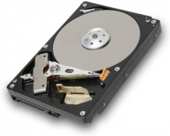 Vidinis diskas Toshiba 3.5 1TB SATA3 7200RPM 32MB
