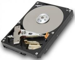 Vidinis diskas Toshiba 3.5 2TB SATA3 7200RPM 64MB