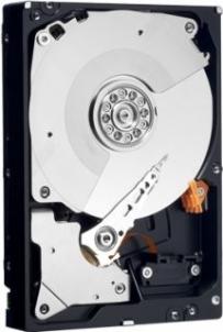 Vidinis diskas WD Black 3.5 2TB SATA3 7200RPM 64MB