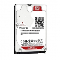 Vidinis diskas WD Red 2.5 750GB SATA3 16MB IntelliPower, 24x7, NASware™