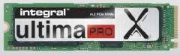 Vidinis kietas diskas Integral SSD 120GB M.2 2280 NVME ULTIMA PRO X