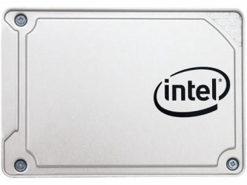 Vidinis kietas diskas Intel SSD 545 Series 256GB, 2,5