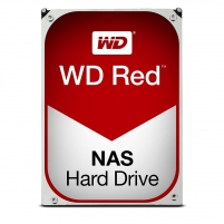 Vidinis kietas diskas Internal HDD WD Red 3.5 10TB SATA3 256MB IntelliPower, 24x7, NASware™