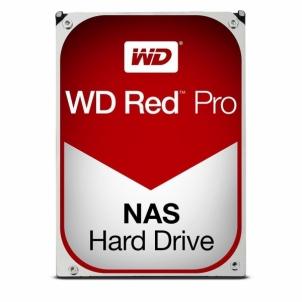 Vidinis kietas diskas Internal HDD WD Red Pro 3.5 10TB SATA3 256MB 7200RPM, 24x7, NASware™
