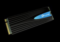 Vidinis kietas diskas Plextor M8SeG Series SSD, 128GB, M.2 PCIe with HeatSink