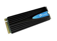 Vidinis kietas diskas Plextor M8SeG Series SSD, 512GB, M.2 PCIe with HeatSink