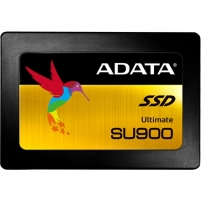 "Vidinis kietasis diskas ADATA Ultimate SU900 512 GB, SSD form factor 2.5"", SSD interface Serial ATA III, Write speed 525 MB/s, Read speed 560 MB/s"