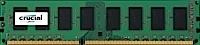 Vidinis kietasis diskas Crucial 8GB 1600MHz DDR3 CL11 1.35V