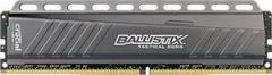 Vidinis kietasis diskas DDR4 Crucial Ballistix Tactical 4GB 2666MHz CL16 1.2V, PC421300