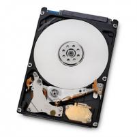 Vidinis kietasis diskas Hitachi Travelstar 5K1000 5400 RPM, 1000 GB, HTS541010A9E680