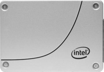 Vidinis kietasis diskas Intel® SSD DC S3520 Series 150GB, 2.5in SATA 6Gb/s, 3D1, MLC