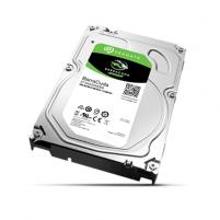 Vidinis kietasis diskas Internal HDD Seagate BarraCuda 3.5 500GB SATA3 7200RPM 16MB