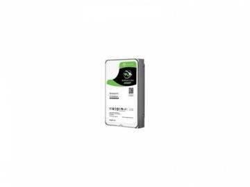 Vidinis kietasis diskas Internal HDD Seagate BarraCuda Pro 3.5 6TB SATA3 7200RPM 128MB