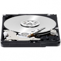 Vidinis kietasis diskas Internal HDD WD Black 2.5 1TB SATA3 7200RPM 32MB