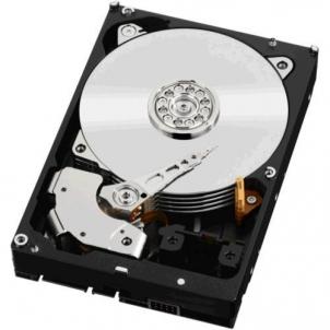 Vidinis kietasis diskas Internal HDD WD Blue 3.5 6TB SATA3 64MB