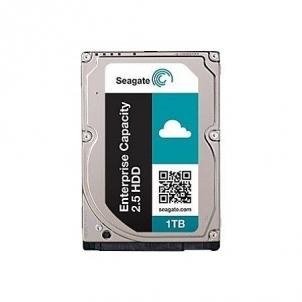 Vidinis kietasis diskas Seagate Enterprise Capacity HDD, 2.5, 1TB, SATA, 7200RPM, 128MB cache