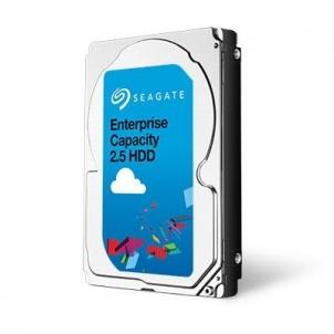 Vidinis kietasis diskas Seagate Enterprise Capacity HDD, 2.5, 2TB, SAS, 7200RPM, 128MB cache