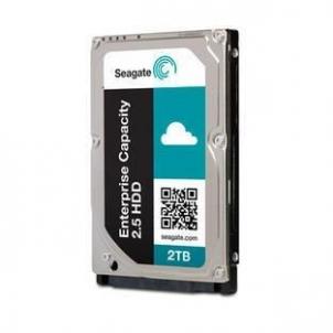 Vidinis kietasis diskas Seagate Enterprise Capacity HDD, 2.5, 2TB, SATA, 7200RPM, 128MB cache