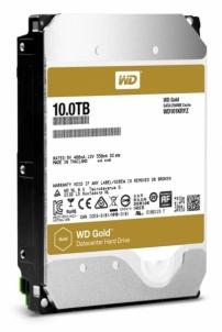 Vidinis kietasis diskas Server HDD WD RE 3.5 10TB SATA3 7200RPM 256MB