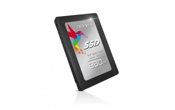 Vidinis kietasis diskas SSD Adata Premier SP550 2.5inch 960GB SATA3 TLC, 520/490MBs