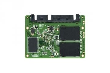 Vidinis kietasis diskas SSD Transcend HSD370 32GB Half-Slim SATA3, 260/40MBs