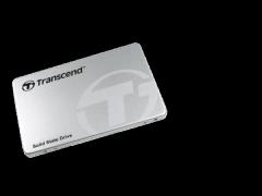 Vidinis kietasis diskas Transcend SSD 220S 240GB, SATA III, 550/450 MB/s