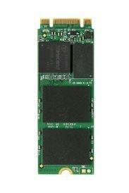 Vidinis kietasis diskas Transcend SSD M.2 2260 SATA 6GB/s, 256GB, MLC (read/write; 550/320MB/s)