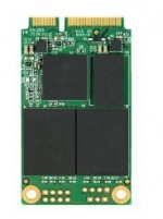 Transcend SSD370  64GB mSATA 6GB/s, MLC Internal hard drives