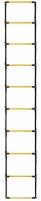 Vikrumo kopetėlės RUCANOR Virvinės kopėčios, laipiojimo virvės, žiedai, trapecijos