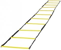 Vikrumo kopetėlės treniruotėms ROUN D SCHOOL 4M/TAR Vadu jāpiesaista kāpnēm, kāpšanas virve, gredzenus, trapezes