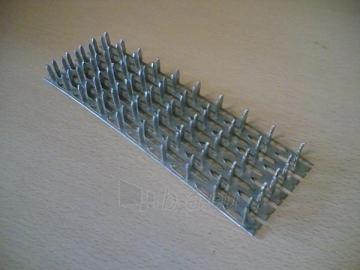 Vinėta plokštelė 120x150x1,3