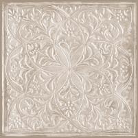 Viniliniai tapetai Ugepa S.A. J43307 53 cm, sendinto ornamento motyvai Viniliniai tapetai