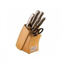 VINZER PEILIŲ RINKINYS 7 DALIŲ SUPREME Knife sets