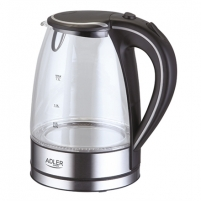 Kettle ADLER AD 1225 Electric kettles