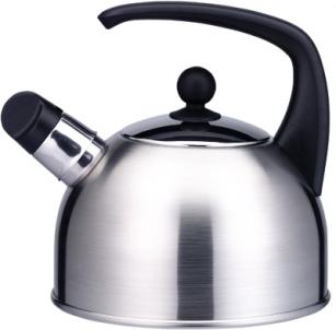 Kettle ELO Apollo Black 53918, tinka ir indukcinėms kaitlentėms, Ø 18 cm, 2 litrų Electric kettles
