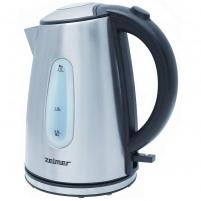 Kettle Zelmer ZCK1275X (CK1050) | inox Electric kettles