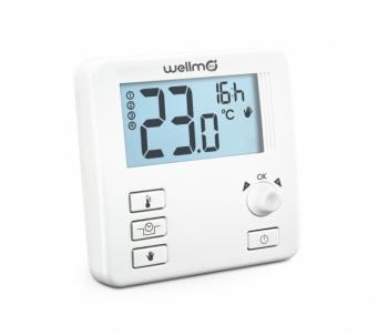 Virštinkinis termoreguliatorius Wellmo WTH31.16